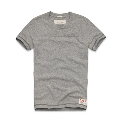 East River Trail Tee
