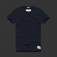 Mens East River Trail Tee