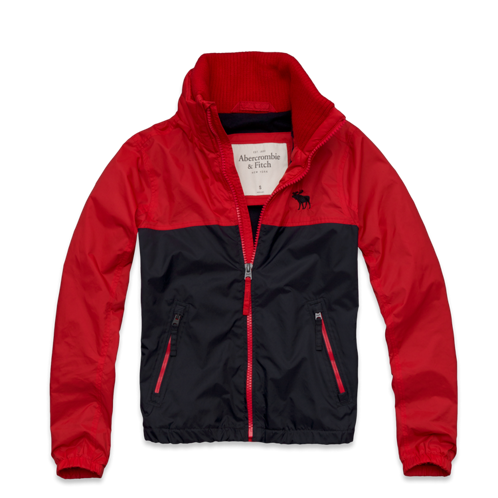 Blue Mountain Jacket