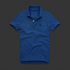 Mens Colden Dam Polo