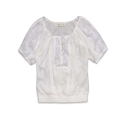 Womens Veronica Top