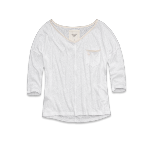Long Sleeve Skye Tee