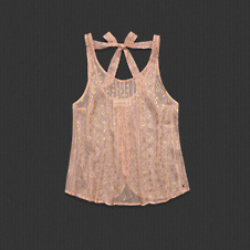 Womens Daphne Top