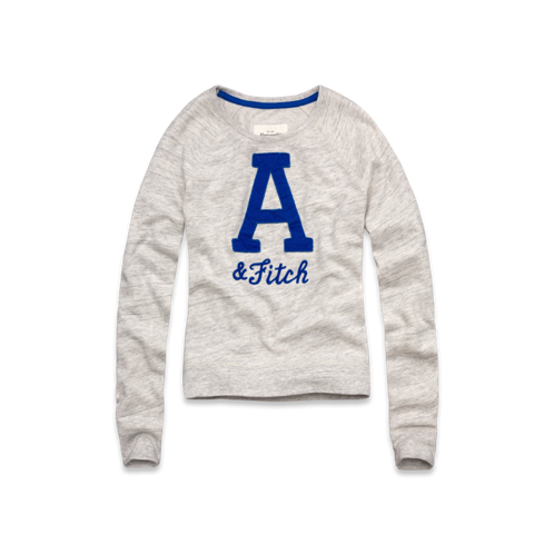 Summer Jessica Sweatshirt