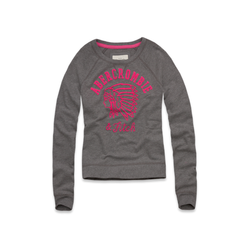 FESTIVAL WEEKEND Jessica Sweatshirt