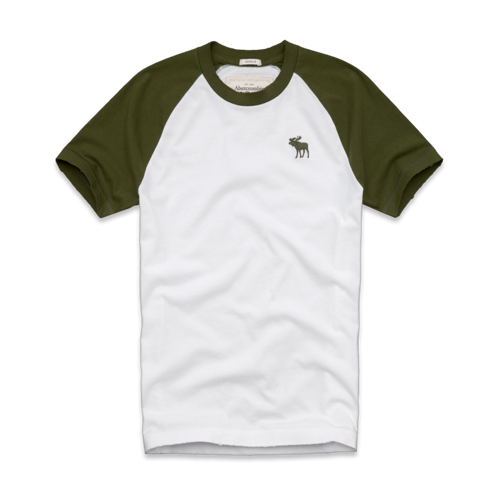 Mens Emmons Mountain Tee