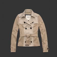 Womens Alicia Jacket