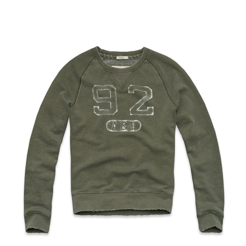 Tops Indian Pass Sweatshirt