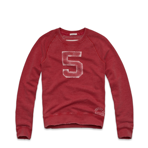 Mens Indian Pass Sweatshirt