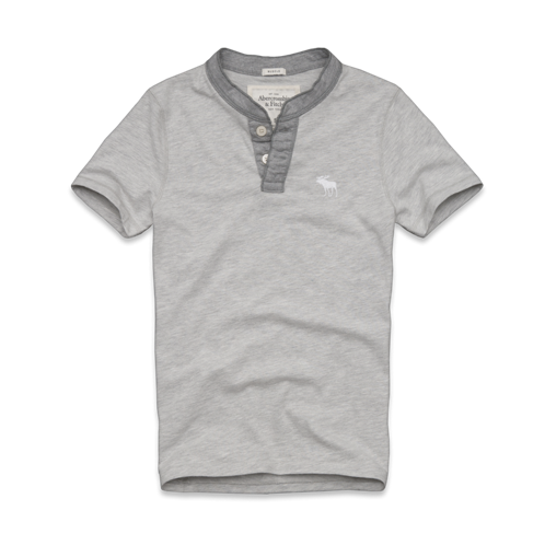 Tees & Tanks Dickerson Notch Henley
