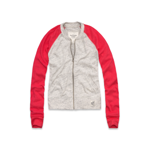 Eden Fleece Jacket