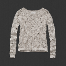 Womens Olivia Sweater
