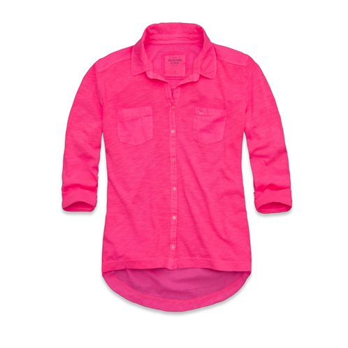Womens Monica Knit Shirt