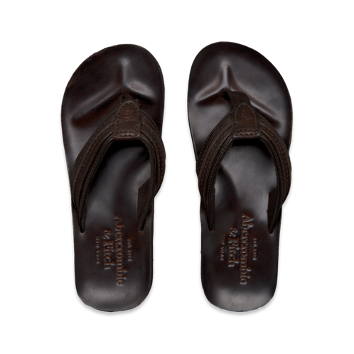 Mens Rugged Heritage Flip Flops