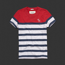 Mens Lake Placid Tee