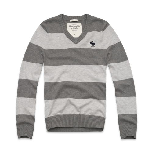 Mens Preston Ponds Sweater