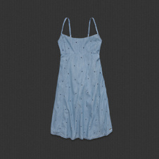 Womens Natasha Dress