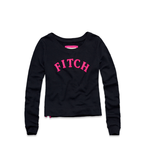 Womens Clare Sweatshirt