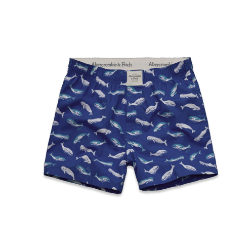 Underwear Schroon River Boxers