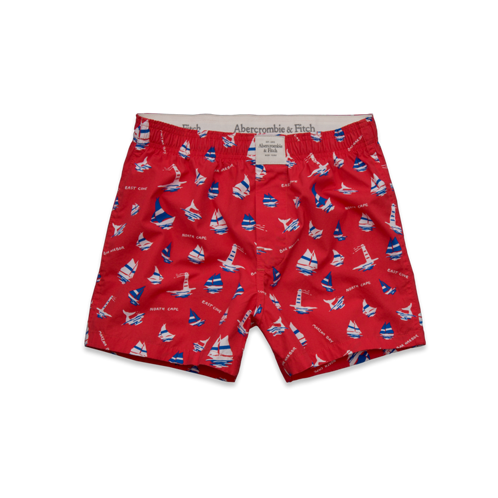 Mens Schroon River Boxers