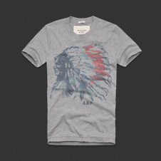 Mens Johns Brook Tee