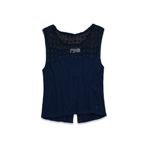 Womens Kendell Top