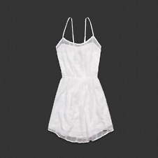 Womens Valerie Dress