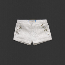 Womens Elissa Shorts