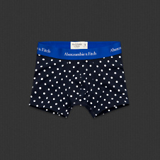Mens Flagstaff Mountain Boxer Briefs