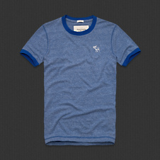 Mens Goodnow Mountain Tee