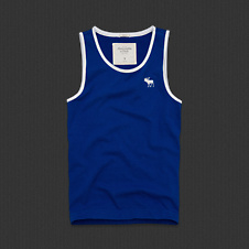 Mens Goodnow Mountain Tank