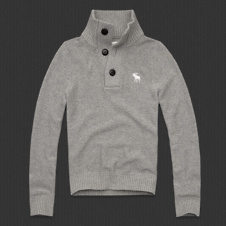 Mens Shaw Pond Sweater