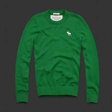 Mens Redfield Mountain Sweater