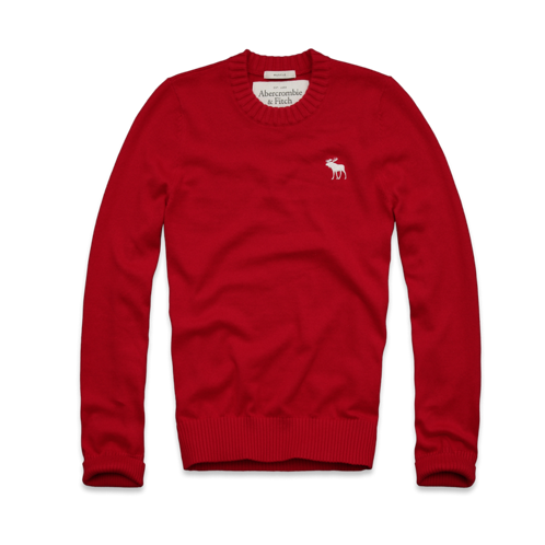 Mens Feldspar Brook Sweater
