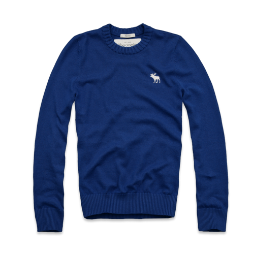 Ampersand Mountain Sweater