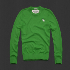 Mens Ampersand Mountain Sweater
