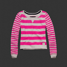 Womens Kenzie Sweatshirt