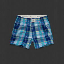Mens Mount Marshall Boxer Shorts