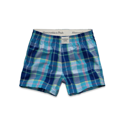 Mount Marshall Boxer Shorts