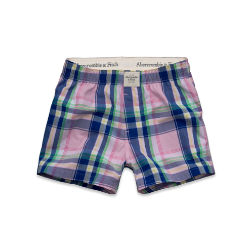 Underwear Mount Marshall Boxer Shorts
