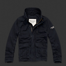 Mens Beaver Point Jacket