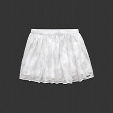 Womens Molly Shine Skirt