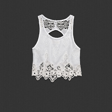 Womens Mallory Top