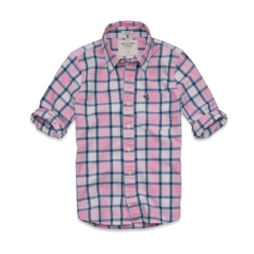 Mens Colden Dam Shirt