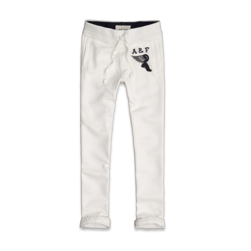 Sweatpants A&F Classic Sweatpants