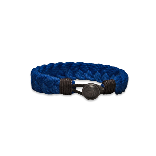Mens Vintage Braided Bracelet