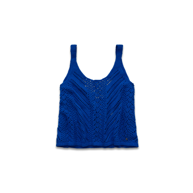 Womens Tori Sweater Tank