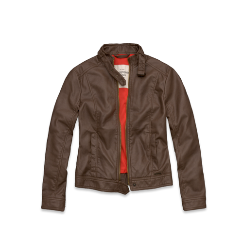 Womens Charissa Jacket