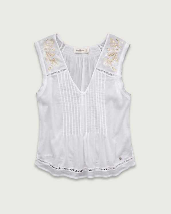 Womens Coby Top