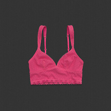 Womens Gilly Hicks Bralette